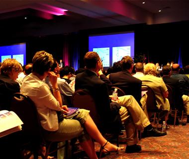 Konferencje  <br> oraz Eventy <br> dla firm